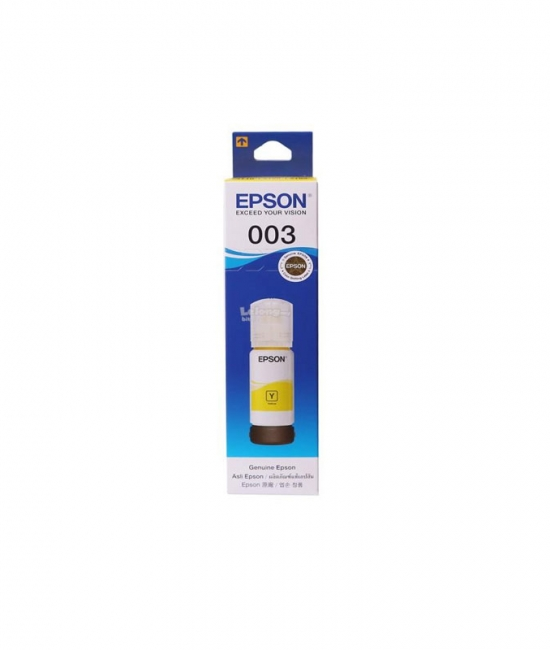 Epson 003 C13T00V400 yellow ink