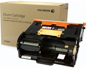 Singapore Original Fuji Xerox CT350973 Drum for Printer Models: DP P355 d, M355 df