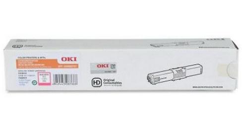 OKI 44469756 magenta toner