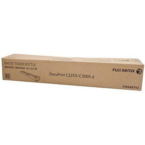 Singapore Original Fuji Xerox CWAA0742 Waste Toner for Printer Models: DocuPrint C2255, 5005D