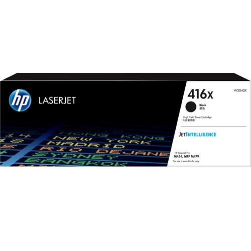 HP 416X (W2040X) Black Toner
