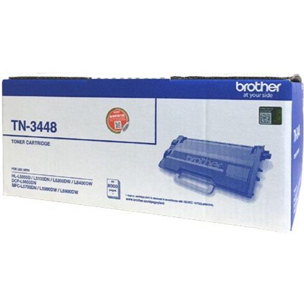 Brother Toner TN-3448