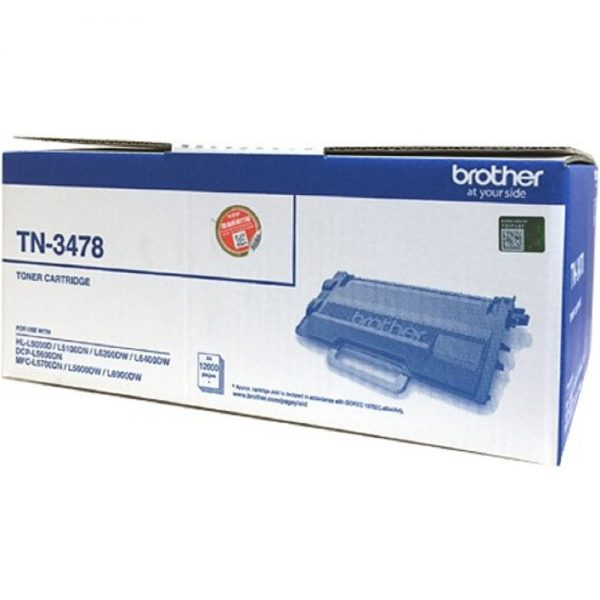 Brother Toner TN-3478